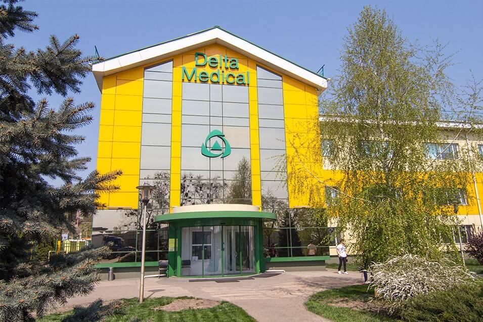 Delta Medical відгукнулася на ініціативу головного санітарного лікаря України по вакцинації колективів