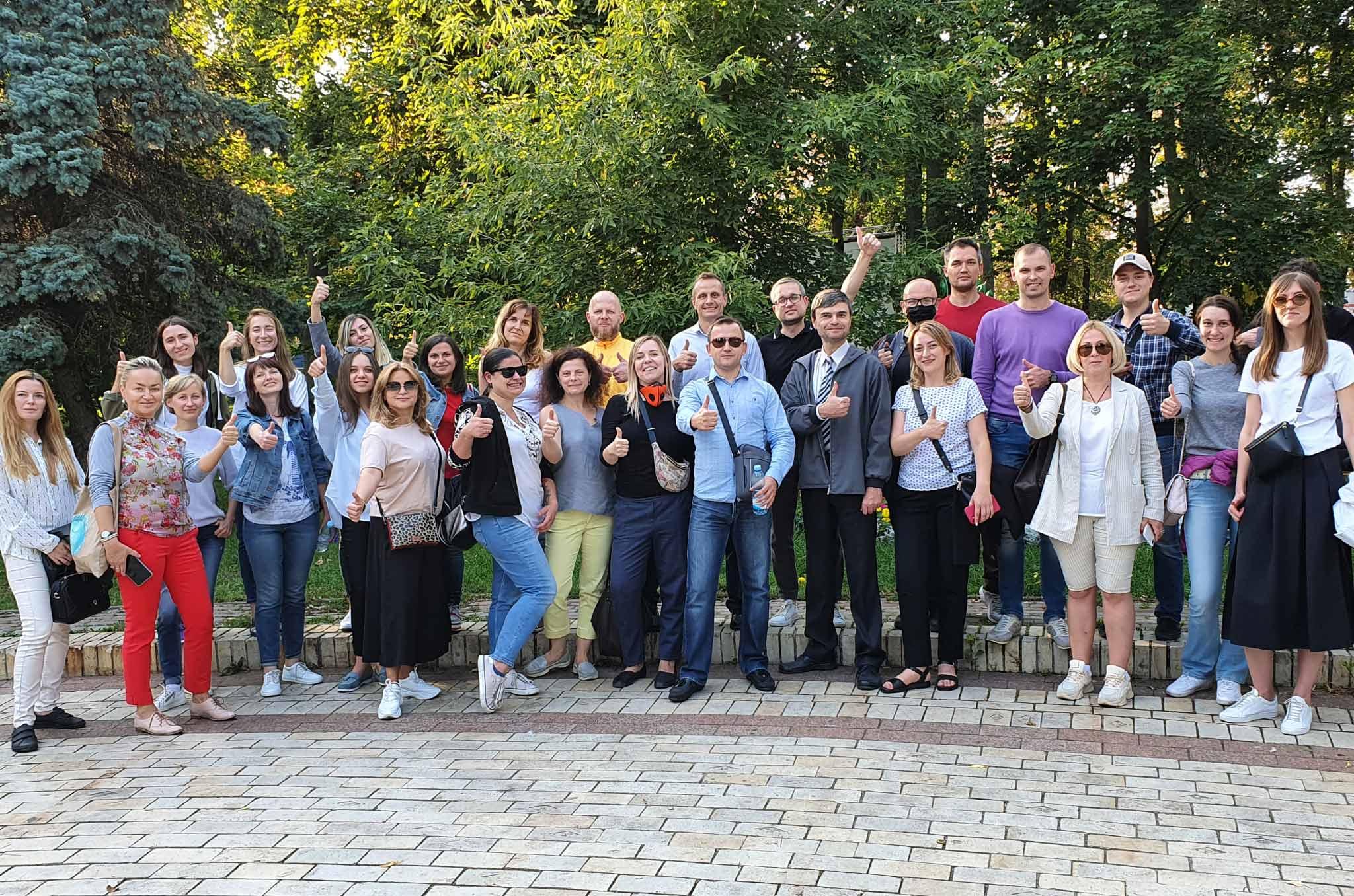 «Мы верим в молодежь» – Ольга Волченко, HR-директор Delta Medical