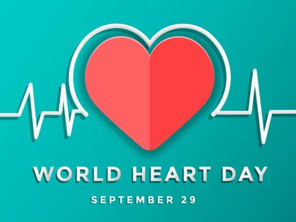 Поддерживайте сердце 👍💚 каждый день! Начните сегодня!